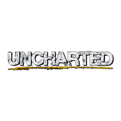 Uncharted Videogame Series - Cosplay My Game Uncharted 3 Logo Png